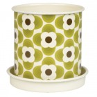 Orla Kiely Large Plant Pot