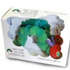 The Very Hungry Catterpillar by Eric Carle