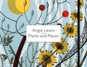 Angie Lewin: Plants and Places by Leslie Geddes-Brown, Angie Lewin