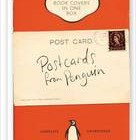 Postcards from Penguin: 100 Jackets in One Box