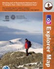 Snowdon OS Explorer Map OL17 (1:25 000)