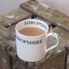 Shropshire Lad Mug