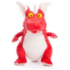 Room On The Broom Soft Toy – Dragon