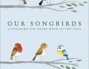 Our Songbirds - Matt Sewell (Signed Copy)