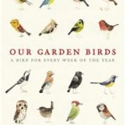 Our Garden Birds – Matt Sewell (Signed Copy)