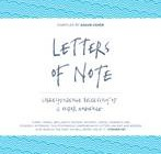 Letters of Note: Correspondence Deserving a Wider Audience by Shaun Usher