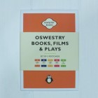 Oswestry Books, Films & Plays Postcards