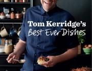 Best Ever Dishes - Tom Kerridge (Signed Copy)