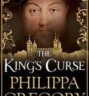 The King's Curse by Phillipa Gregory (Signed Copy)