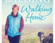 Walking Home - Clare Balding (Signed Copy)