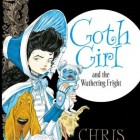 Goth Girl 3 – Chris Riddell (Signed Copy)