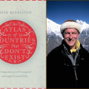Nick Middleton Atlas Countries Dont Exist