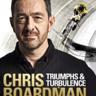 Chris Boardman – Triumphs & Turbulence (Signed Copy)