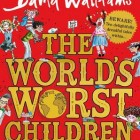 The World's Worst Children – David Walliams (Signed Copy)
