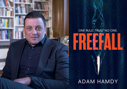 Adam Hamdy – Freefall