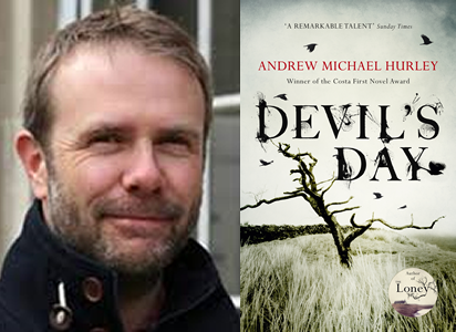 Andrew Michael Hurley – Devil's Day