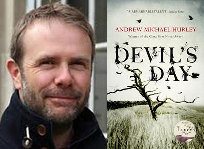 Andrew Michael Hurley – Devil's Day