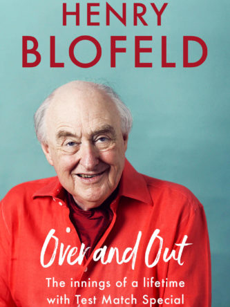 Over and Out, Henry Blofeld