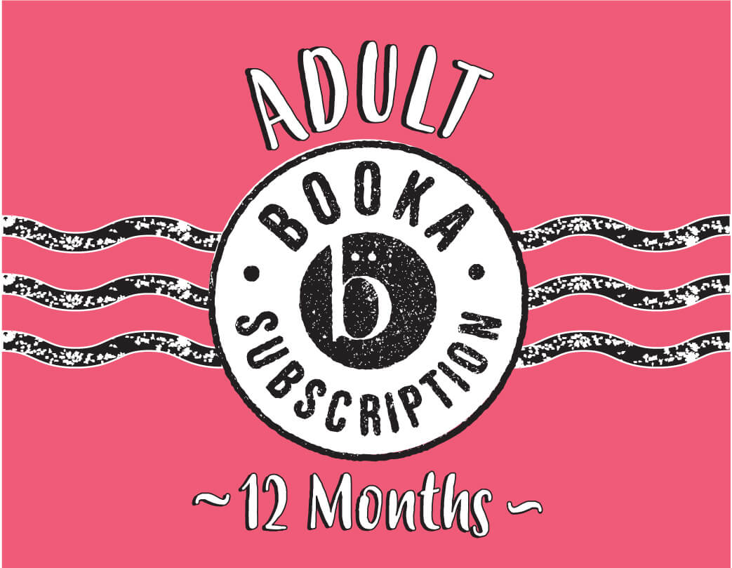 Adult Subscription 12 months