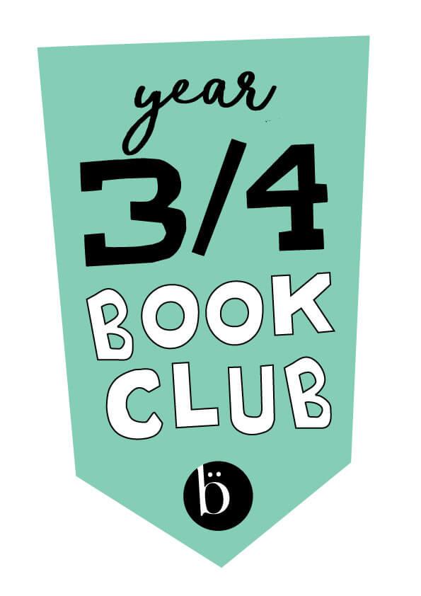 Year 3/4 book club