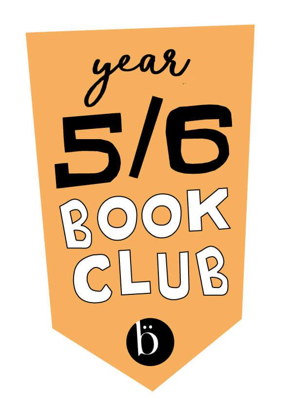 Year 5/6 book club