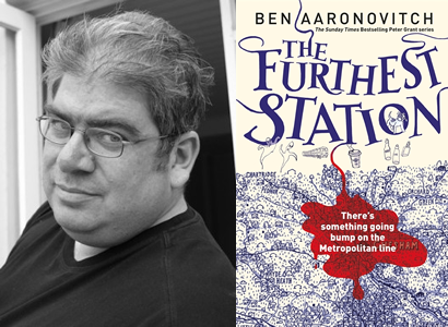 Ben Aaronovitch – The Furthest Station