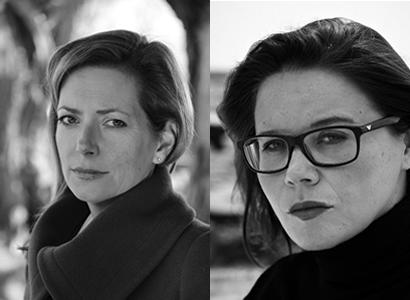 Sarah Vaughan and Fiona Cummins – 'Conversations in Crime'