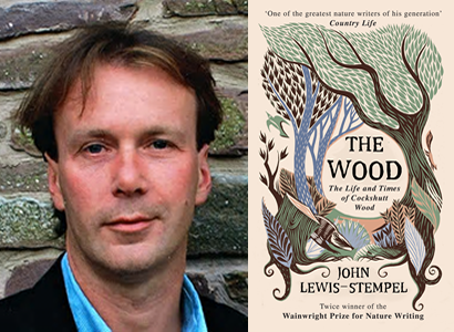 John Lewis-Stempel – The Wood