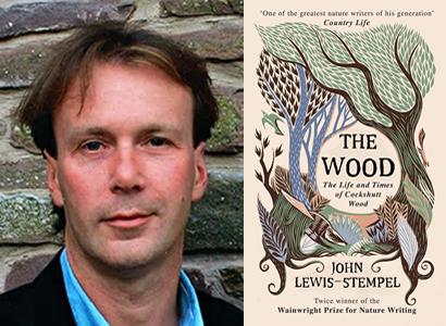 John Lewis-Stempel – The Wood