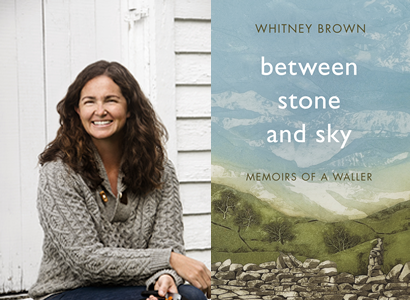 Whitney Brown – Between Stone & Sky: Memoirs of a Waller