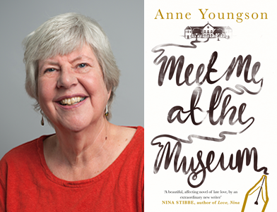 Anne Youngson – Meet Me at The Museum