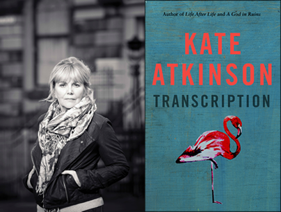 An Evening with Kate Atkinson