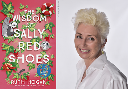 Ruth Hogan – The Wisdom of Sally Red Shoes
