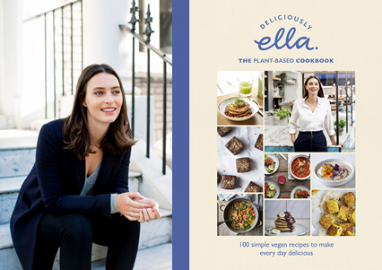 Deliciously Ella: The Cookbook – Ella Mills