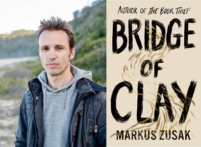 Markus Zusak – Bridge of Clay
