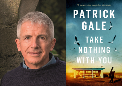 Patrick Gale – Take Nothing With You