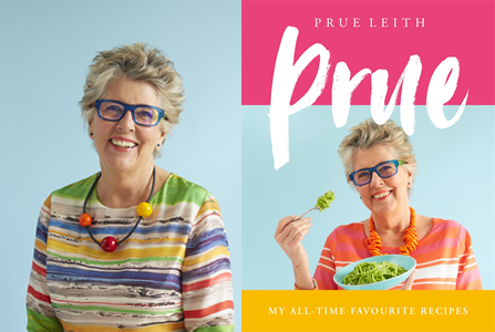 An Evening with Prue Leith
