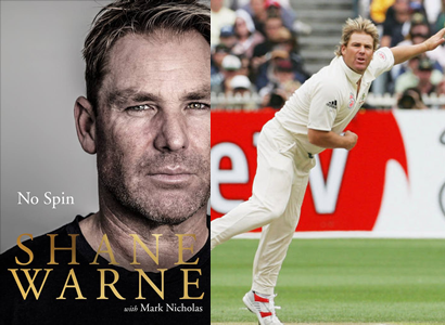 An Evening with Shane Warne