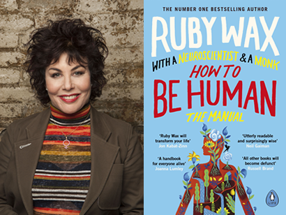 An Evening with Ruby Wax