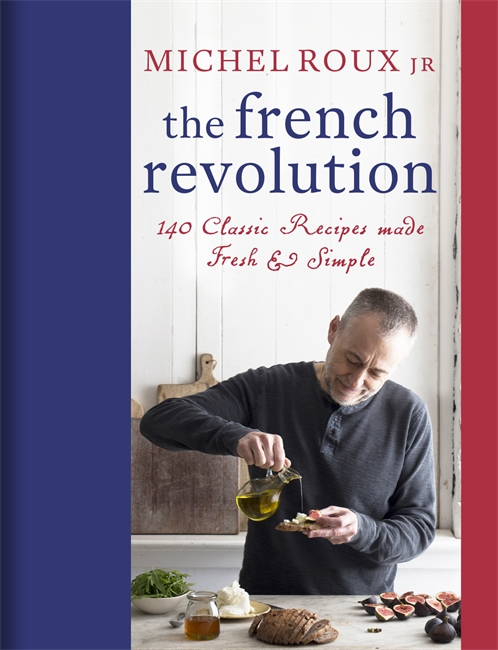 The French Revolution - Signed Copy