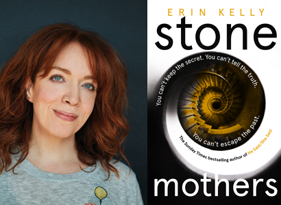 Erin Kelly – Stone Mothers