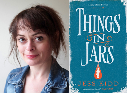 Jess Kidd – Things in Jars