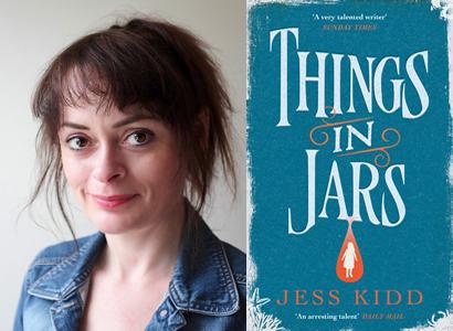 Jess Kidd – Things in Jars