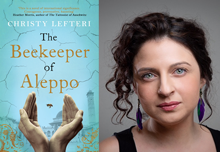 The Beekeeper of Aleppo – Christy Lefteri