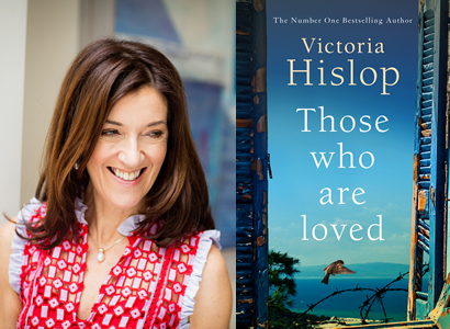 Victoria Hislop – Those Who Are Loved