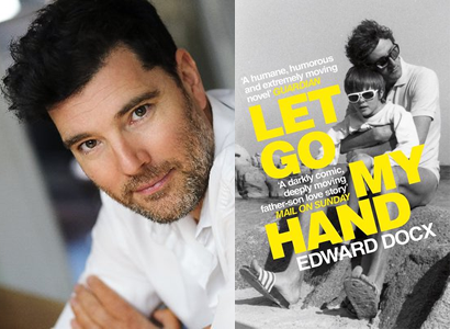 How to Write a Book with Edward Docx