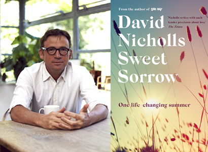 An Evening with David Nicholls