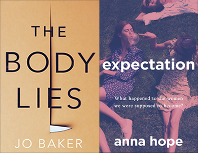 An Evening of Novel Conversation with Jo Baker & Anna Hope