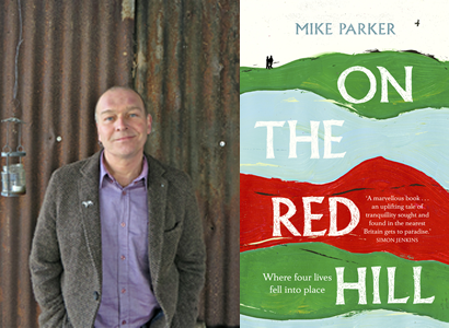 Mike Parker – On The Red Hill