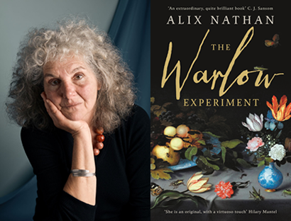 Alix Nathan – The Warlow Experiment